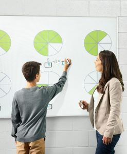 Whiteboards & Pinboards